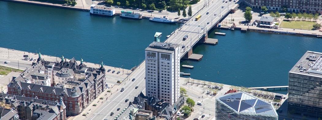 Billig overnatning på hostel & vandrerhjem i København | Danhostel