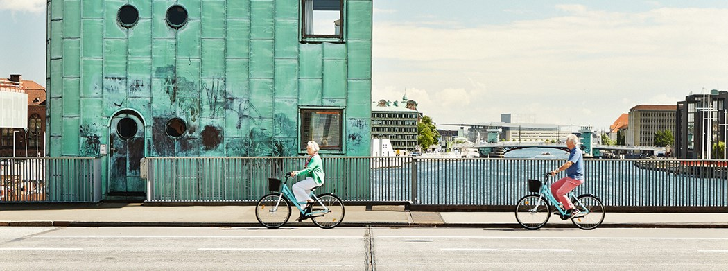 Billige vandrerhjem og herberger i København | Danhostel